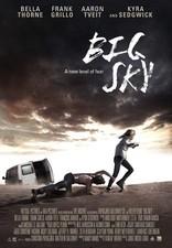 фильм Большое небо* Big Sky 2015
