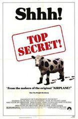 фильм Совершенно секретно! Top Secret! 1984
