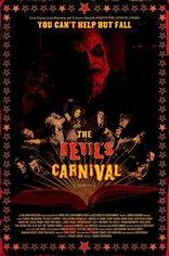 фильм Карнавал Дьявола* Devil's Carnival, The 2012