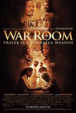 фильм Командный пункт* War Room 2015