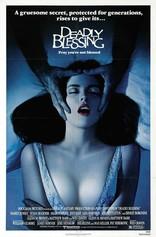 фильм Смертельное благословение Deadly Blessing 1981