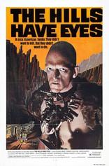 фильм У холмов есть глаза Hills Have Eyes, The 1977
