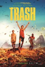 фильм Свалка* Trash 2014
