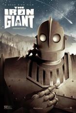 фильм Стальной гигант Iron Giant, The 1999