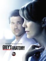 фильм Анатомия страсти Grey's Anatomy 2005-
