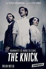 фильм Больница Никербокер Knick, The 2014-