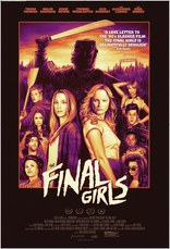 ����� ��������� �������* Final Girls, The 2015
