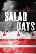 фильм Зеленые дни Salad Days --