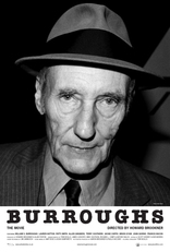 фильм Берроуз Burroughs: The Movie 1983