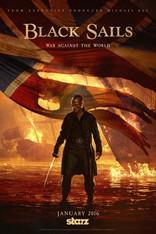 фильм Черные паруса Black Sails 2014-