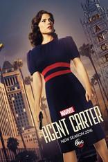 фильм Агент Картер Agent Carter 2015-2016