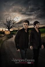 фильм Дневники вампира Vampire Diaries, The 2009-