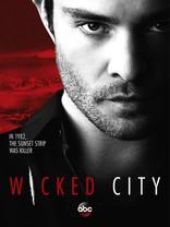 фильм Злой город Wicked City 2015-