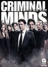 ����� ������� ��� ���������� Criminal Minds 2005-