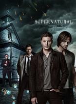 фильм Сверхъестественное Supernatural 2005-