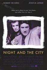 фильм Ночь в большом городе Night and the City 1992