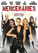 фильм Наемницы* Mercenaries 2014
