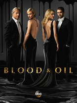 ����� ����� � ����� Blood & Oil 2015-