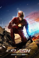 ����� ���� Flash, The 2014-