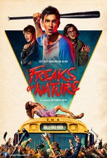 ����� ������ � ����* Freaks of Nature 2015