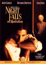 фильм Ночь над Манхэттеном Night Falls on Manhattan 1996