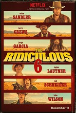 ����� ������� �������* Ridiculous 6, The 2015