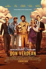 фильм Дон Верден* Don Verdean 2015