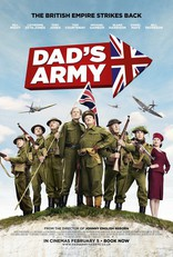 ����� �������� �����* Dad's Army 2016