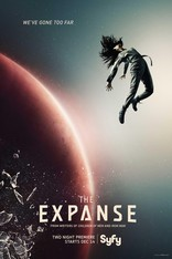 ����� ���������* Expanse, The 2015