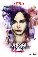 ����� �������� �����* Jessica Jones 2015-