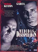 фильм Отчаянные меры Desperate Measures 1998