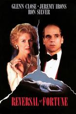 фильм Изнанка судьбы Reversal of Fortune 1990