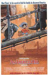 фильм Американская история American Tail, An 1986