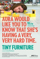 ����� ��������� ������ Tiny Furniture 2010