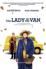 фильм Леди в фургоне Lady in the Van, The 2015