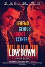 фильм Совсем низко Low Down 2014