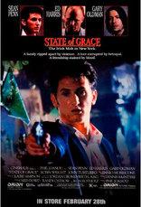 фильм Состояние исступления State of Grace 1990