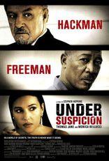 фильм Под подозрением Under Suspicion 2000