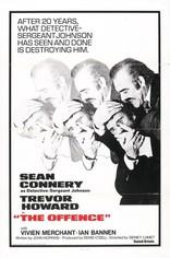 фильм Оскорбление Offence, The 1973