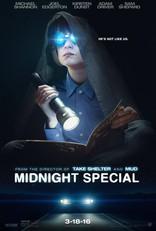 фильм Специальный полуночный выпуск Midnight Special 2016