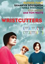 фильм Самоубийцы: История любви Wristcutters: A Love Story 2006