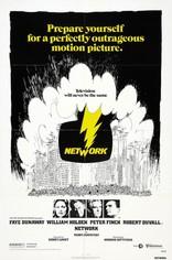 фильм Телесеть Network 1976