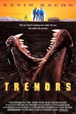 фильм Дрожь земли Tremors 1990