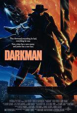 фильм Человек тьмы Darkman 1990