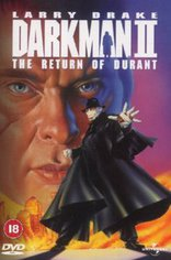 фильм Человек тьмы II: Возвращение Дюрана Darkman II: The Return of Durant 1995