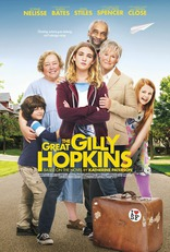 ����� ������������ ����� �������* Great Gilly Hopkins, The 2014