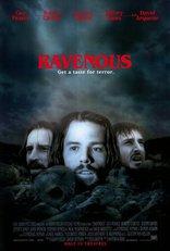 фильм Людоед Ravenous 1999