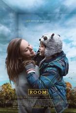 фильм Комната* Room 2015