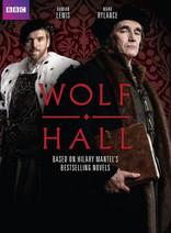 фильм Волчий зал Wolf Hall 2015