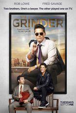 фильм Дробилка* The Grinder 2015